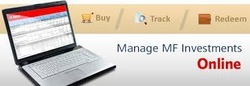 Buy Mutual Funds Online