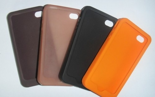 huge discount 141fb 28bf7 Silicone Mobile Phone Cover