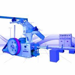 Briquetting Presses System