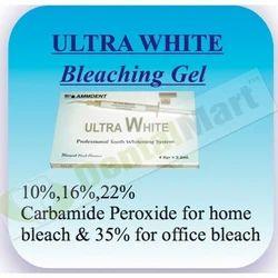 Ultra White Bleaching Gel
