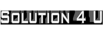 Solution 4 U