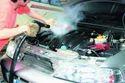 Engine Steam Wash