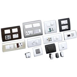 Modular Switchboard