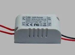 6 Watt LED Driver