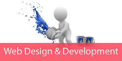 Web Designing & Development Services