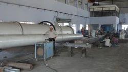 Zinc Calcination Plant