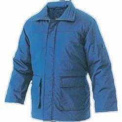 Blue Industrial Jacket