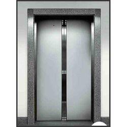 Automatic Door Passenger Elevator  sc 1 st  IndiaMART & Elevator Doors in Ahmedabad Gujarat | Lift Doors Manufacturers in ... pezcame.com