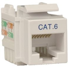 IO Box for Cat 6 Cable
