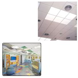 False Ceiling for Showrooms
