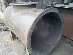Rubber Lining Pipe & Fittings