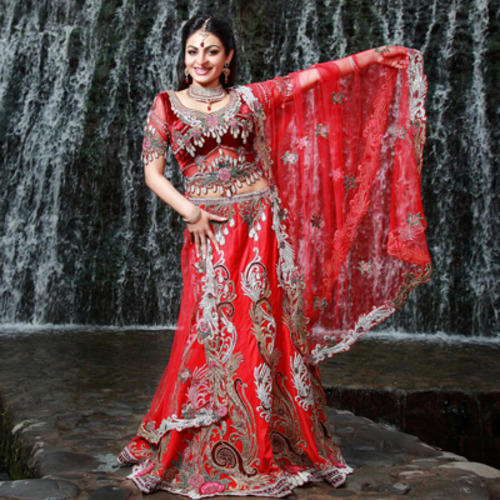 Lehengas - View Specifications & Details of Lehenga by Nri