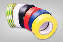 Flame Retardant PVC Tape