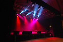 Auditorium Stage Lighting