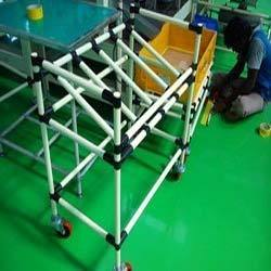 Pipe Trolly