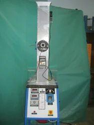 Crossflow Heat Exchanger Apparatus