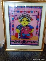 Glass Painting Services In India