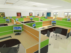 Corporate Office Interior Designing   IT Office Interior Designing Service  Provider From Pune