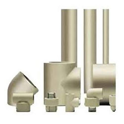 PPH Pipe Fitting