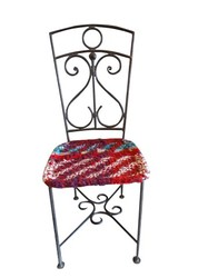 Stylist Outdoor Garden Chair