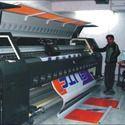 Solvent Flex Printing Service