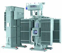 Three Phase 250kva-5000kva HT Servo Voltage Stabilizer