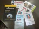 Lucky Plastics Printed ID Card Service