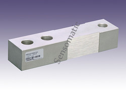 Single Ended Shear Beam Load Cell for Aggregate Weighing