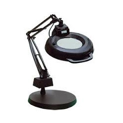 Magnifying lamps suppliers manufacturers in india magnifying lamp aloadofball Gallery
