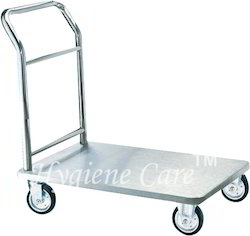 Flay Form Trolley