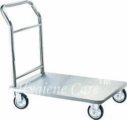 Flay Form Trolley