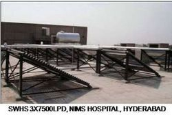 SWHS21500LPD, NIMS Hospital, Hyderabad