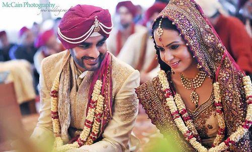 Indian Wedding Dance Video Sangeet