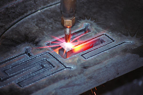 Profile Cutting Services
