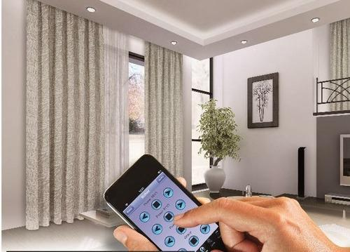 Superb Motorized Curtains For Home