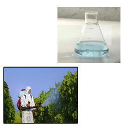 Monochloroacetic Acid for Pesticides