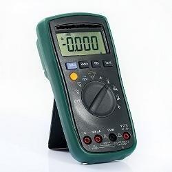 Digital Multimeter DILM815B