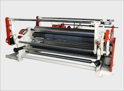 Paper Jumbo Slitting Machine