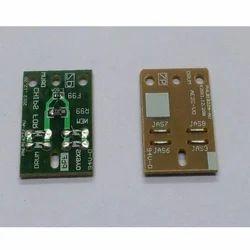 Panasonic 1500 or 1508 Toner Cartridge Chip