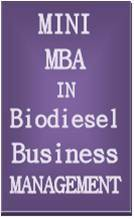 Biodiesel Business Mini MBA