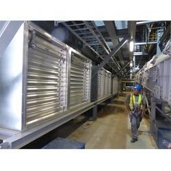 Power Plant Ventilation Projects