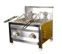 Deep Fat Fryer Lpg Model