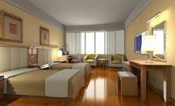 Hotel Wooden Flooring