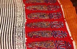 Printed Cotton Dupatta