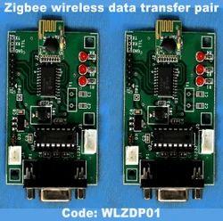 Zigbee Transceiver