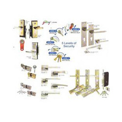 Door Lock Accessories - Ultra Twine Bolts Wholesale Distributor from Pune