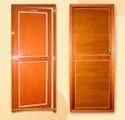 Solid PVC Panel Doors