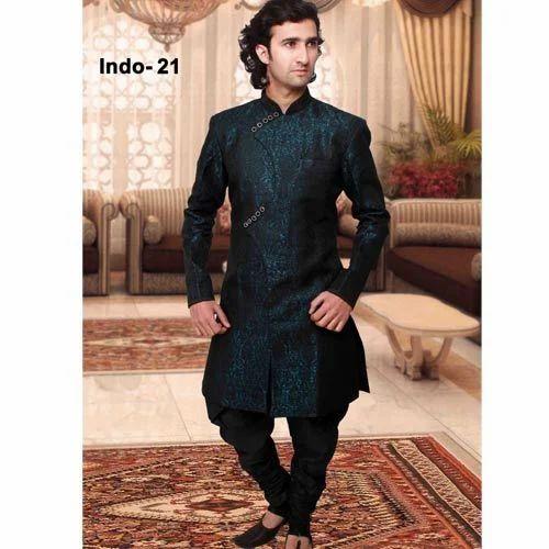 Mens Ethnic Kurta Pyjamas Eid Collection Of Men Kurta