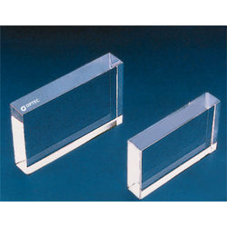 Glass Block Rectangular Deluxe