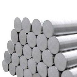 Nickel Alloy 201 Round Bar
